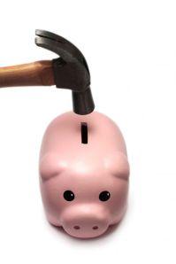 What do you Lavish Money on?